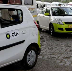 India's Ride-Hailing Firm to Launch in Britain