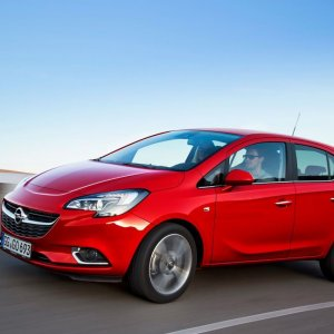 A new 2016 Opel Corsa sells in the Iranian retail market for 1.45 billion rials (€36,000)