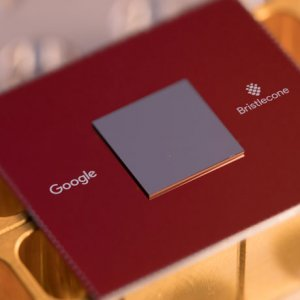 New Quantum Computer Undergoing Trials