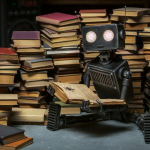 The test was devised by artificial intelligence experts at Stanford to measure computers' growing reading abilities.