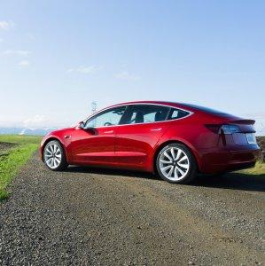Tesla Sets Aggressive Production Target