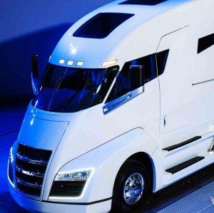 Tesla to Make Autonomous Trucks