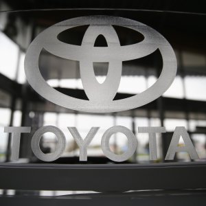 Toyota Sold Fewer Vehicles Than VW in 2016