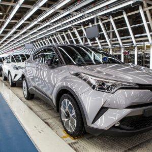 Turkish Auto Sales Decline Continue