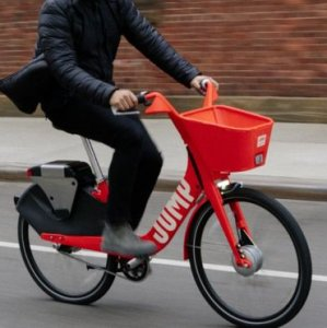 Uber to Focus on Bikes Over Cars