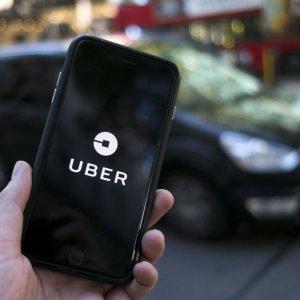 Uber Battling to Keep London License