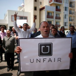 Uber has faced its share of protests and regulatory and legal setbacks in a host of cities around the world.