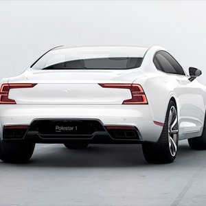 Production of  the plug-in hybrid Polestar 1, will be launched in mid-2019.