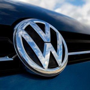 VW Posts  Q2 Profit