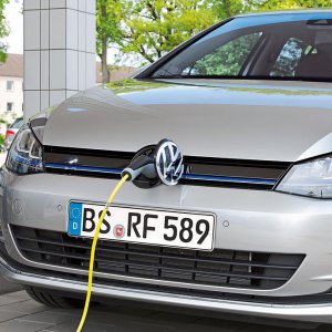 VW to Sell 48-Volt Hybrid