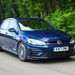 Volkswagen's top-selling Golf model is among the vehicles still waiting to be cleared by authorities.