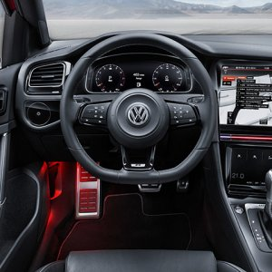 Volkswagen is pushing ahead with its I.D. project.
