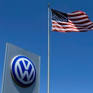 Volkswagen Pleads Guilty in US Court in Diesel Cheating Scandal