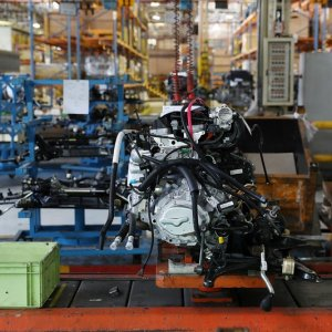 IAPMA says it will provide South Korean companies details about the performance of domestic parts makers.