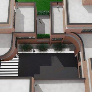 Architect Student Wins US Prize