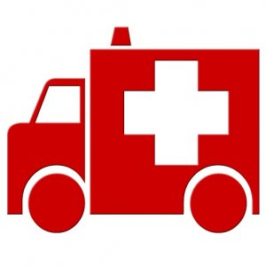 16 Ambulances Equipped With CBRN