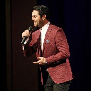 Azeri Pop Performance by 4 Singers