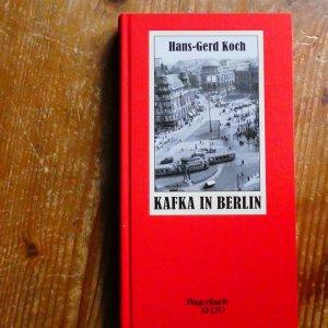Memories of Kafka Translated