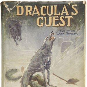 Bram Stoker's Horror Stories Translated