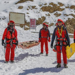 2,400 SAR Operations in Mountains