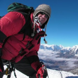 Terminal Cancer Patient Conquers Everest