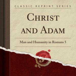 'Christ and Adam' in Persian