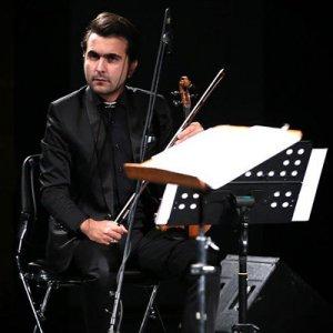 Violin Concerto in Isfahan