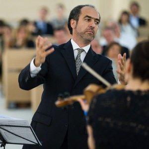 Italian Maestro Damiano Giuranna Holds Workshops