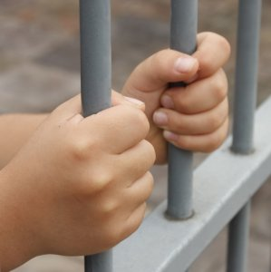About 70% of incarcerated children have at least one psychiatric disorder.