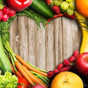 Fruits, Vegetables Pivotal for Mental Health