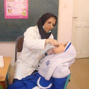 Fluoride Therapy Reduces DMFT in Children