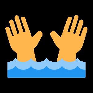 More Die by Drowning