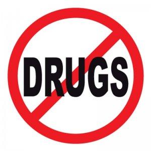 Coast Guards Seize Drugs