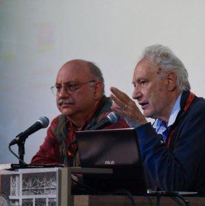 Italy's Perpignani Holds Film Editing Workshop