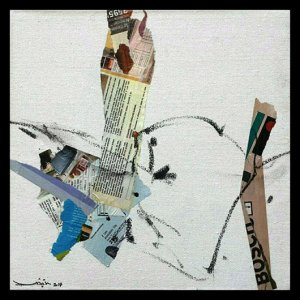 Abstract Collages