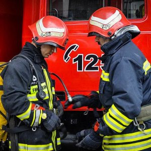 Many of the firefighting machines and gadgets are outdated and should be replaced with new equipment.