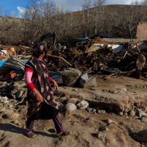 Natural Disasters Take Heavy Toll