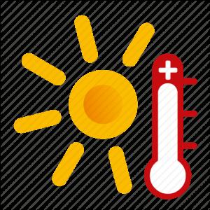 Warmer Weather Forecast