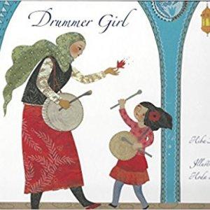 Hoda Haddadi Judged Best Illustrator at American Contest