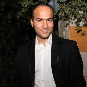 Iranian Stand-up Comedian Hasan Reyvandi to Perform in England