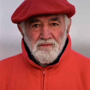 Photographer Shahrokh Hatami Passes Away