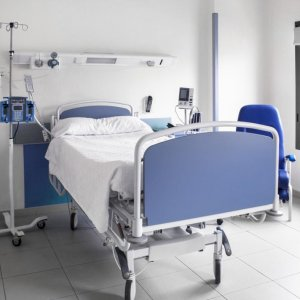 Three-Fold Increase in Hospital Beds