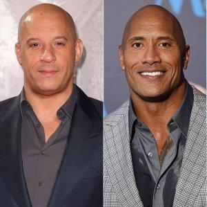 Top-Grossing Actors of 2017
