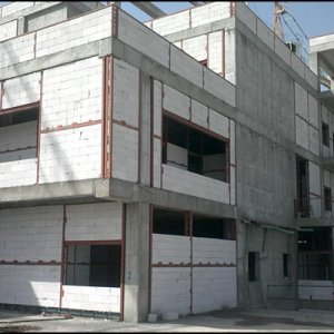 Hospital Project in E. Azarbaijan Expedited