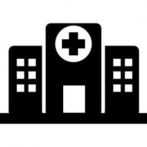 Hospital for Baharestan County