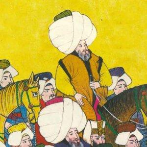 Int'l Confab on Ottoman Polymath Calls for Articles