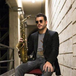 Italian Saxophonist to Perform in Tehran