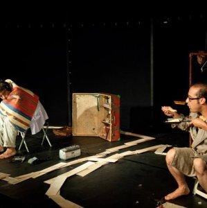 Italian-Iranian Play Awarded in Polish Festival