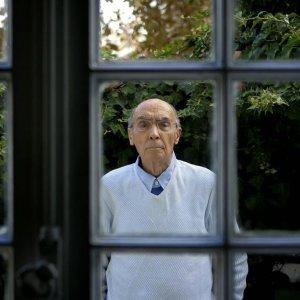 Nobel Laureate Jose Saramago's Journal Discovered