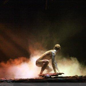 Khaseb Embarks on National Tour With 'Mud'